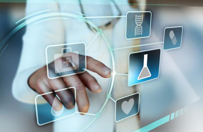 Tecnología médica reduce los tiempos de atención