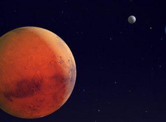 Investigador de la UNAM dedica 14 años al análisis de datos del proyecto Curiosity en Marte