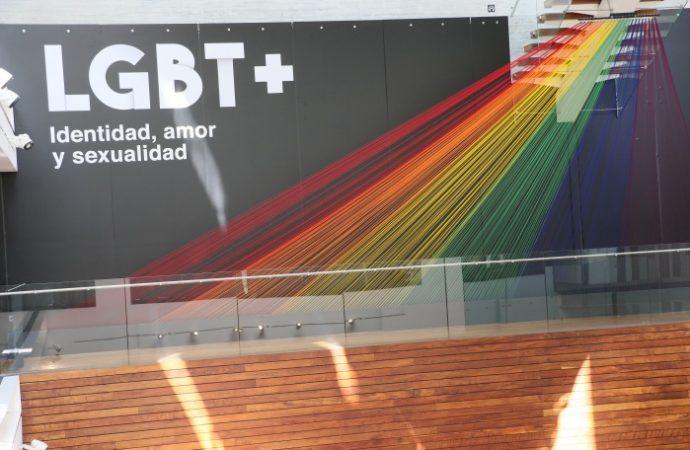 Habrá sanciones ejemplares contra actos de discriminación a comunidad LGBT+