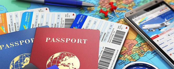 Alerta clínica del viajero de la UNAM sobre enfermedades susceptibles a adquirirse en Rusia
