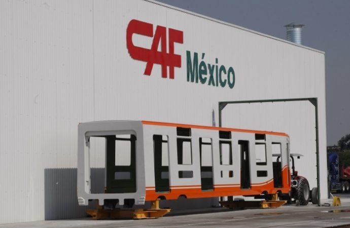 Primer tren nuevo para línea 1 del Metro inicia operaciones en un mes