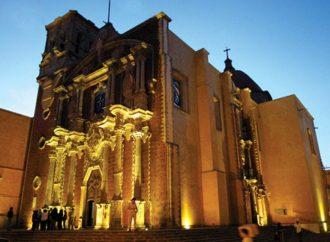 Inicia en México primera ruta de turismo religioso y cultural