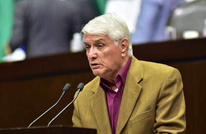 Propone Morena iniciativa para eliminar pensiones y prebendas a expresidentes de la República