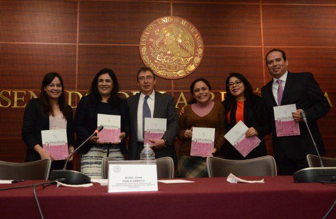El Proceso Electoral debe conducirse con apego a la ley y con paz social: Consejeras Electorales del IECM