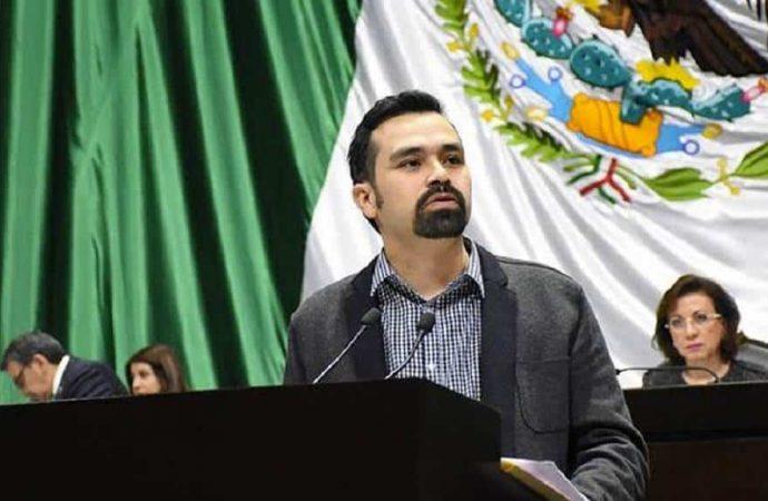 Política migrante norteamericana es inhumana y violatoria de derechos humanos: Álvarez Máynez