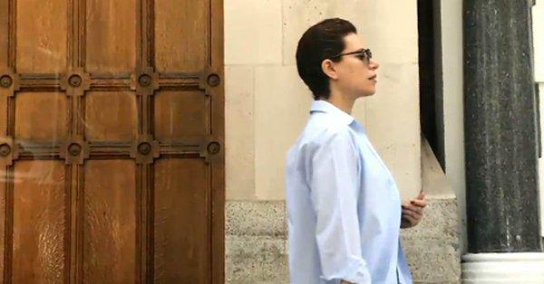 Solicita PGR orden de detención y extradición contra Karime Macías