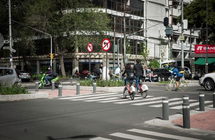 Movilidad en CDMX requiere soluciones de nicho integrales