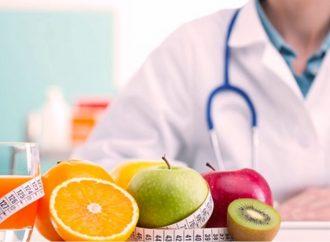 Nutriólogos tienen papel central en la prevención de obesidad y diabetes