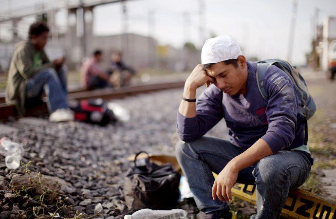 Al menos una cuarta parte de los migrantes mexicanos viven en pobreza en Estados Unidos