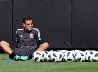 Rafa Márquez, el eterno capitán de la selección mexicana
