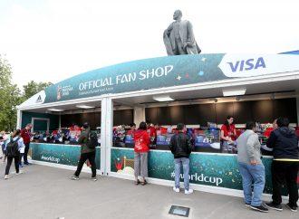 Rusia listo para Mundial y para recibir con hospitalidad a aficionados