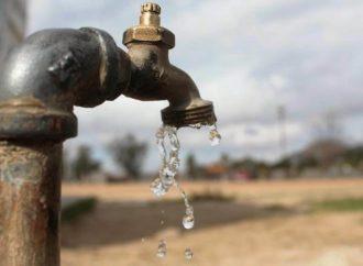 Bases para la privatización del agua