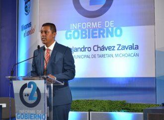 Fallece Alejandro Chávez Zavala, candidato a la alcaldía de Taretan; fue baleado en acto proselitista