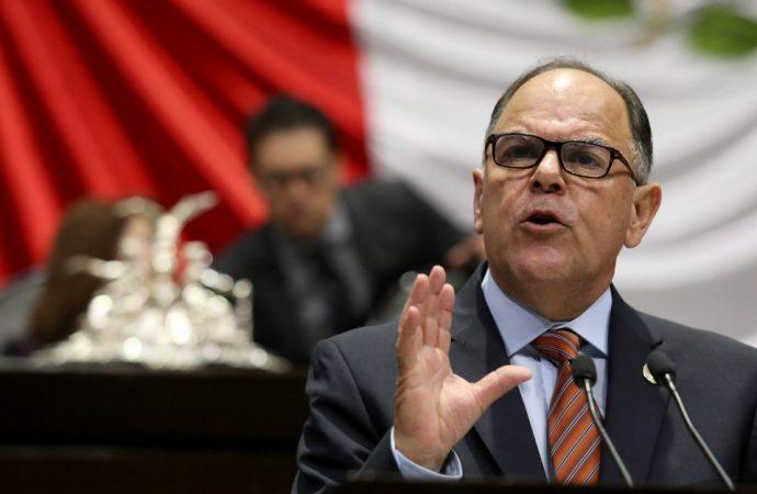 No se debe desatar una guerra de aranceles entre México y EU porque el más perjudicado es el consumidor: Ferreiro Velazco