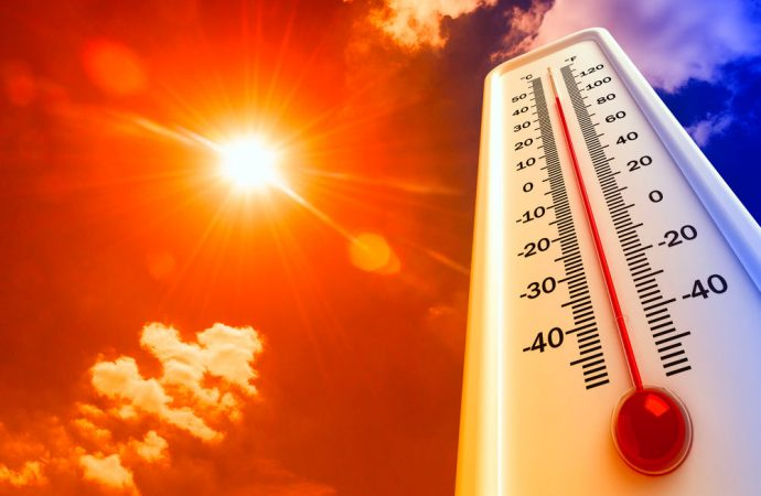Altas temperaturas en México no son inusuales, pero sí la frecuencia de las olas de calor