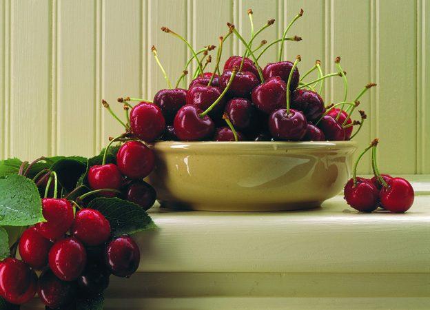 La cereza, un festín para el paladar