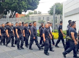 Recorren autoridades de GCDMX zona de Garibaldi-Mixcalco