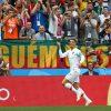 Cristiano Ronaldo vence a Marruecos y se apunta como líder de goleo