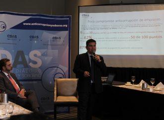 Crean ISO para combatir la corrupción y soborno