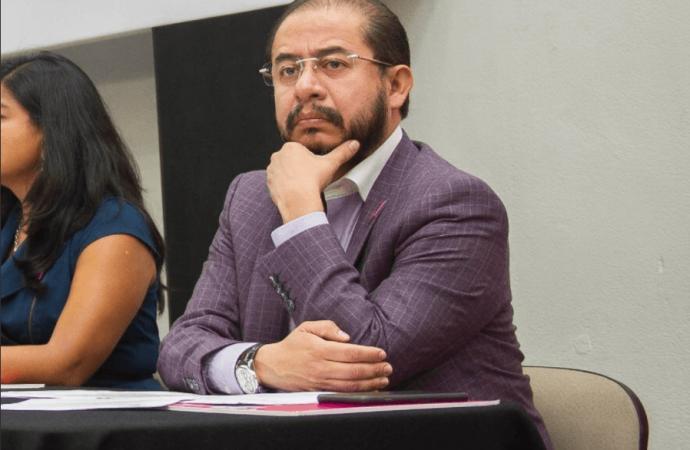 Urge detener agresiones contra periodistas en México, que se haga justicia: Hugo Eric Flores