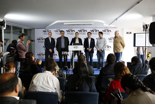 Denunciarán campaña de López Obrador por compra de bots que ascendería a más de 300 mdp
