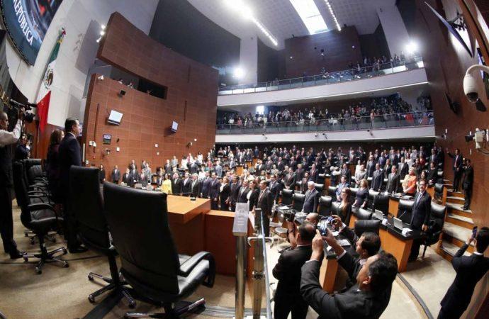 Piden senadores del PAN a Cofece y SFP informen sobre las licitaciones de la CFE para la adquisición de medidores de luz