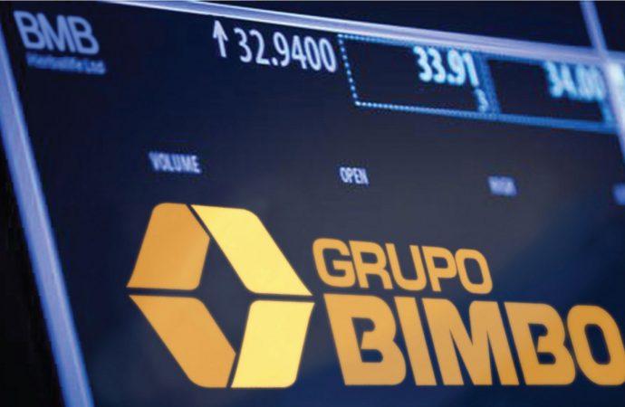 Grupo Bimbo, entre las 10 empresas más importantes de México