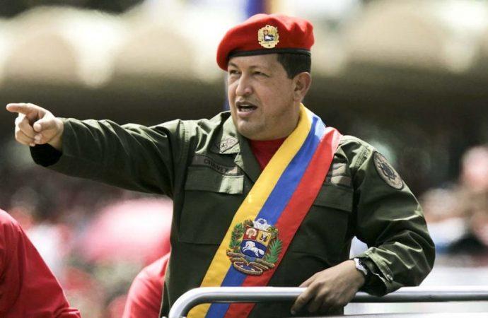"Estreno mundial del documental: ""Chavismo: la peste del siglo XXI"""