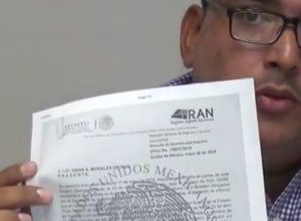 La 'mafia inmobiliaria' se apodera de Yucatán