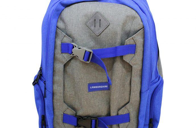 El poder de los autos deportivos en los backpack, una opción de regalo de Ginga para el Día del Padre