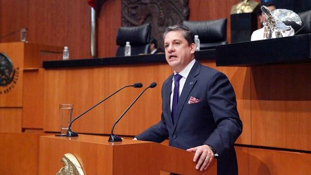 Que los magistrados electorales del TRIFE no puedan ser candidatos a ministros de la SCJN, plantea Luis Humberto Fernández
