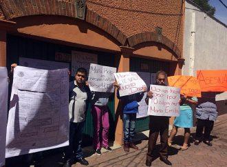 Acusan a María Rojo por muerte de persona mayor en Coyoacán