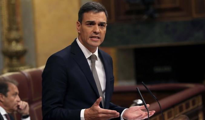 Pedro Sánchez tomará posesión de Presidencia española este sábado