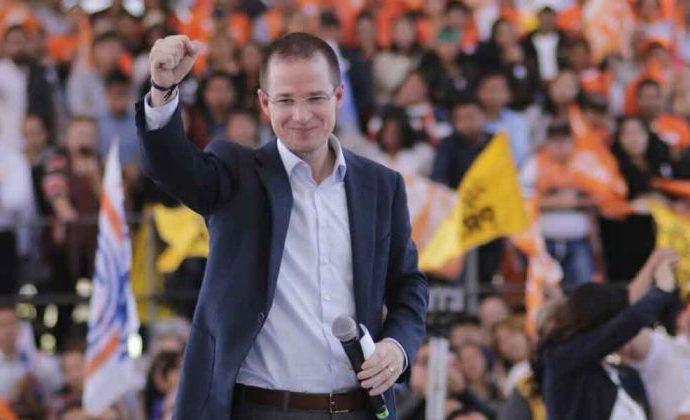 Guanajuato será determinante para ganar la elección presidencial: Ricardo Anaya