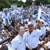 Tamaulipas vivirá seguro y en paz, afirma Ricardo Anaya durante cierre de campaña en Ciudad Mante