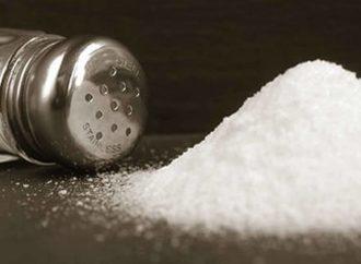 Urge concientizar a la población sobre daños por consumo excesivo de Sal