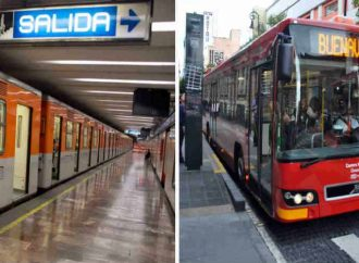 Metro y Metrobús darán servicio gratuito el 1° de julio de 08:00 a 18:00 horas