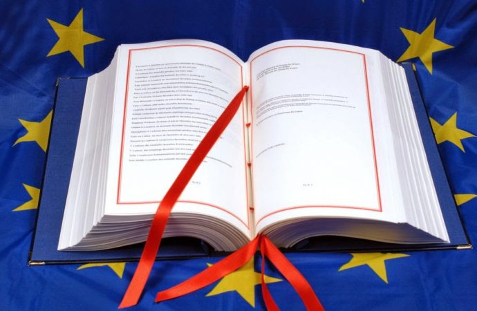 Actualización de tratado con Unión Europea fortalecerá comercio de México anteproteccionismo de EU