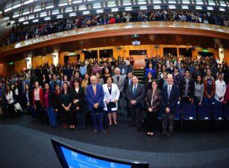Consolida la UNAM su internacionalización