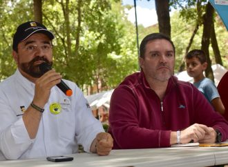 Candidatos del 'Frente' anuncian agenda sobre niños en situación de cárcel