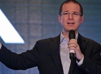 El proteccionismo económico, sea de Trump o de AMLO, debe ser rechazado: Ricardo Anaya