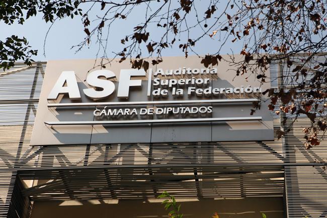 Proponen sustituir Auditoría Superior de la Federación por tribunal de cuentas
