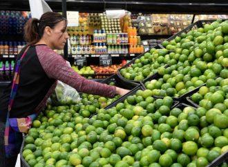 Repunta 1.5 por ciento consumo privado en México en primer trimestre