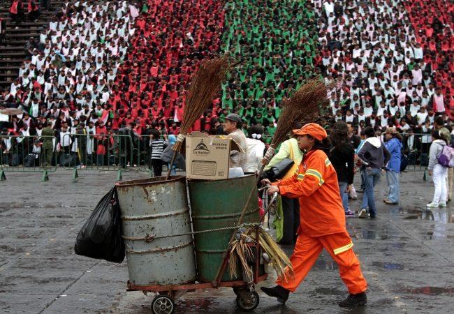 Hogares mexicanos avanzan en separación de basura, destaca INEGI