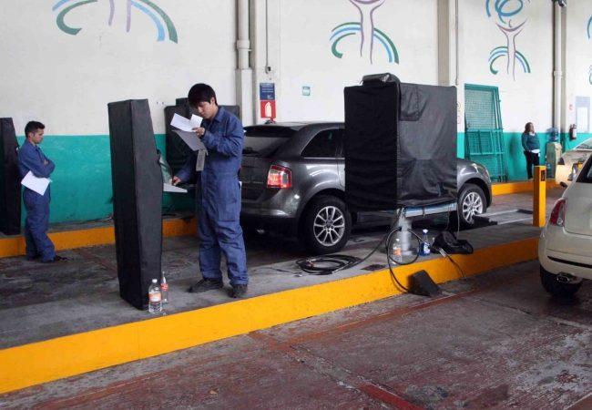 En julio se reanudará verificación vehicular en la Ciudad de México