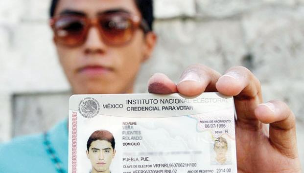 Casi un millón de personas ha solicitado reimpresión de credencial INE
