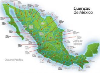 Crimen de lesa Patria. El traidor EPN privatizó el agua