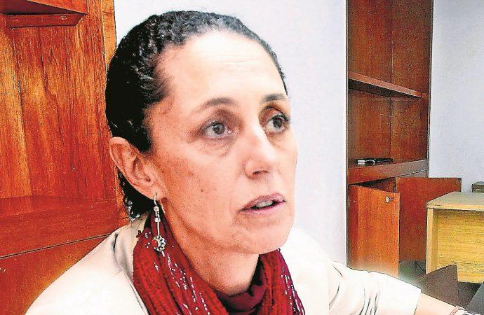 Sheinbaum es responsable en Rébsamen: Barra Mexicana de Abogados