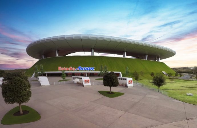 Ciudad de México, Guadalajara y Monterrey se preparan para Mundial 2026