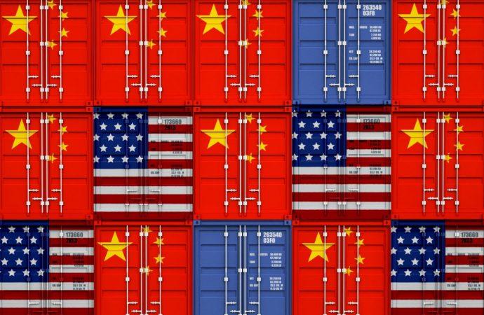 China enfrenta a Trump y le impone aranceles por 50 mil mdd